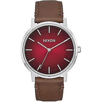 Men&s Watch Nixon A10582695 ( 40 mm)