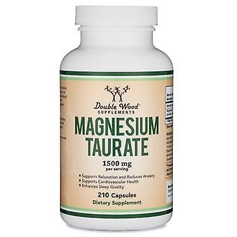 Magnesium Taurate Capsules