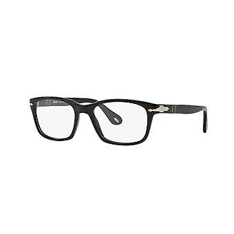 Persol PO3012V 95 Mustat lasit
