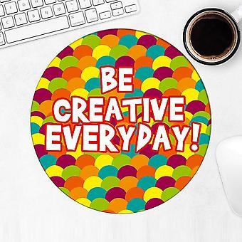 هدية Mousepad : أن تكون ملهمة الإبداعية