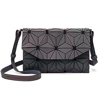 Fashion Women Evening Bag, Geometric Shoulder Bags
