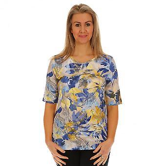 RABE Rabe Cappuccino T-Shirt 46-521350