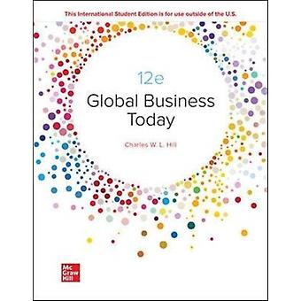 Global Business Today by Charles Hill