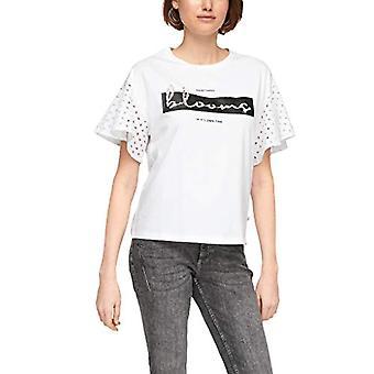 Q/S designed by - s.Oliver 510.10.103.12.130.2060897 T-Shirt, 01d0, L Donna