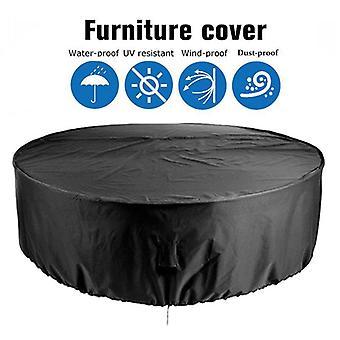 Outdoor Garden Furniture Cover Waterproof Sofa Protection Rain Snow Dustproof Covers(180*90CM)