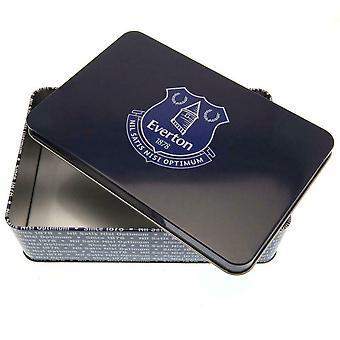 Everton FC Storage Box