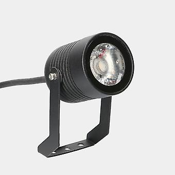 LEDS C4 Suv Outdoor LED Display Licht Urban Grey IP65 4.5W 3000K