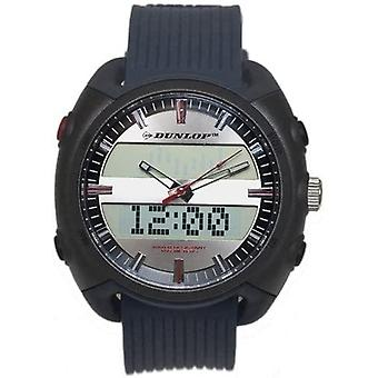 Dunlop watch dun-51-g03 blue