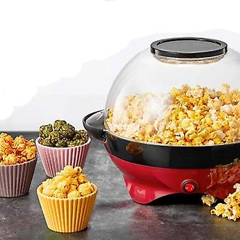 Household Popcorn Maker Machine