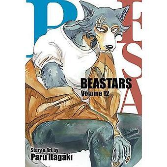 BEASTARS Vol 12 Deel 12