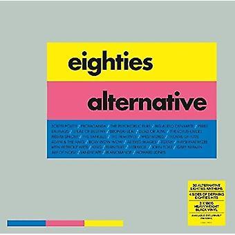 Various Artists - 80s Alternative Vinyl