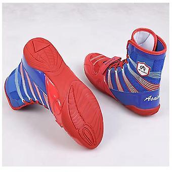 Борьба Бокс обувь, мужские спортивные кроссовки