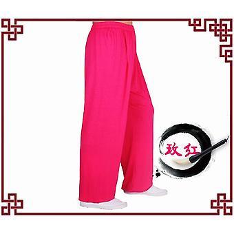 Männer und Frauen Modal Martial Arts Hose