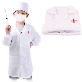 Arzt Krankenschwester Cosplay Kinder Kostüm