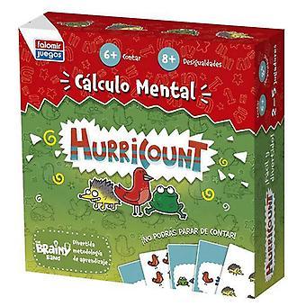 لعبة تعليمية هوريكونت فالومير (ES)