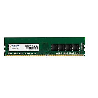 ADATA 8GB, DDR4, 3200MHz (PC4-25600), CL22, DIMM Geheugen