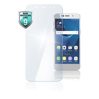 Hama Premium Crystal Glass Galaxy A50 1pcs