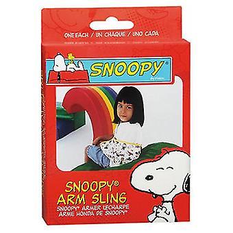 Snoopy Snoopy Arm Sling Pediatric, Small 1 each