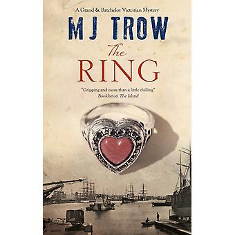 The Ring by Trow & M.J.