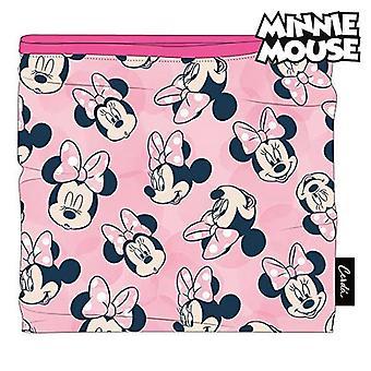 Halsvarmer Minnie Mouse Pink