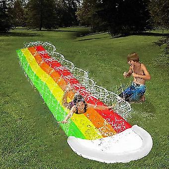 Giant Water Slide Fun Lawn Water Slides Pool