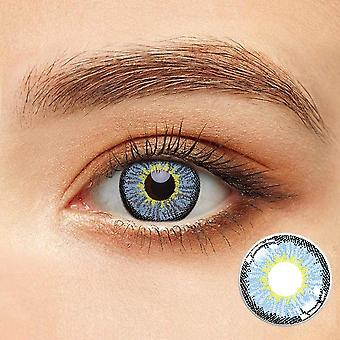 Colored Contact Lenses Ice Blue