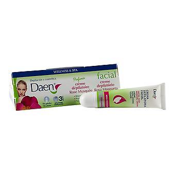 Crema depilación Facial Daen (15 ml)