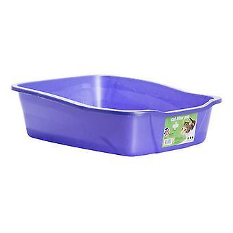 "Van Ness Cat Pan - Medium - 16""L x 12""W x 4""H"