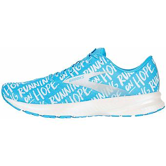 Brooks Women lanserar 7 Road Running Shoe