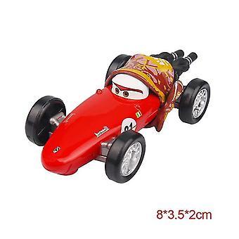 Disney Pixar auto 2 3 giocattoli mcqueen fulmine (Madre)
