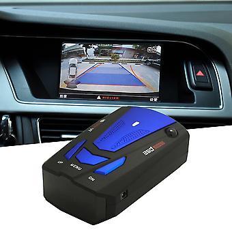 Car 16 Band Voice Alert Laser V7 Led Display Security Gps Speed Radar Detector