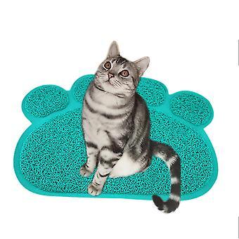 Haustiertisch Set Katzenstreumatte
