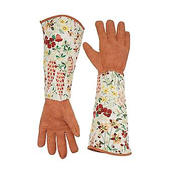 Havehandsker Lange handsker Anti Cut Pin Havearbejde Beskæring Unisex