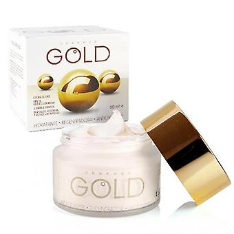 Gouden essentie Antioxidant crème met Aloe Vera 50ml