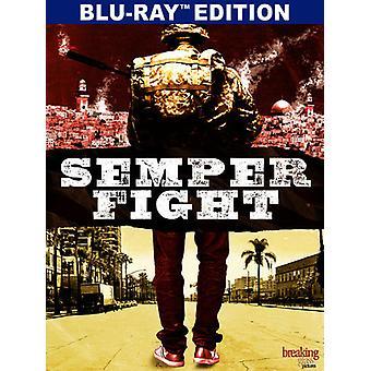 Semper Fight [Blu-ray] USA import