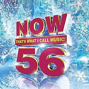 Verschillende artiest - nu 56: Dat is wat ik bel muziek [CD] USA importeren