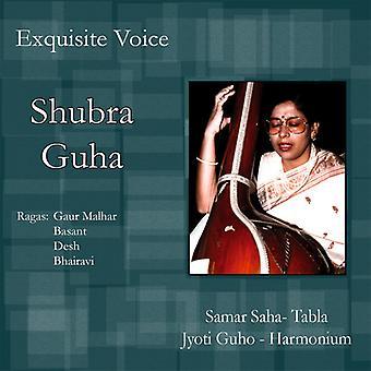Guha * Shubra / Saha * Samar / Guho * Jyoti - importation USA voix exquise [CD]