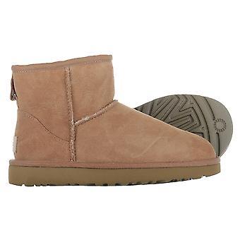 UGG クラシック ミニ II 栗 1016222CHE 普遍的な冬女性靴