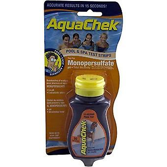 Hach 561682A AquaChek Test Strip 3-in-1 Monopersulfate