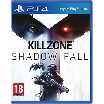 Killzone Shadow Fall (PS4) - New
