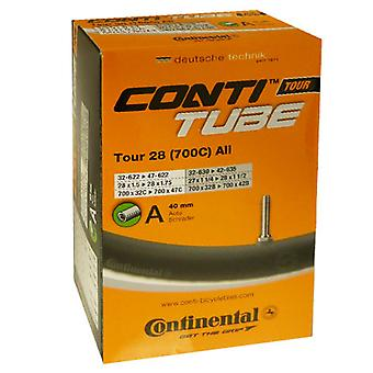 Continental bicycle tube TUBE Conti tour 28 all
