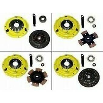 ACT AI4-HDR6 HDR6 - Heavy Duty with 6 Puck Disc Clutch Kits