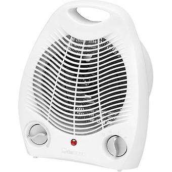 Clatronic HL 3378 Fan heater 16 m² White