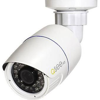 Q-See QTN8031B CÁMARA IP CCTV LAN 1920 x 1080p
