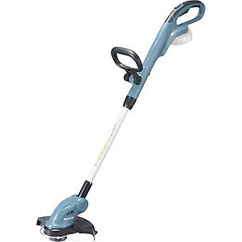 Makita DUR181Z Rechargeable battery Grass trimmer w/o battery 18 V Cutting width: 260 mm
