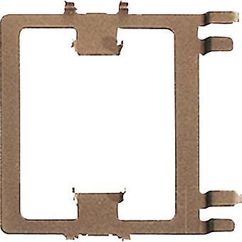 7595 H0 Märklin K (w/o track bed) Track connector