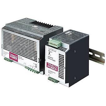 TracoPower Theelepel 240-124-3PAC500 Rail gemonteerd PSU (DIN) 24 Vdc-10 A 240 W 1 x