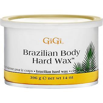 Gigi Brazilian Body Hard Wax 14oz
