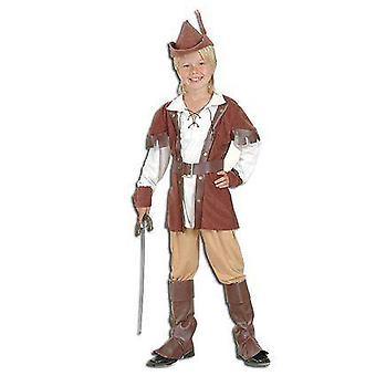 Bnov Robin Hood (Deluxe) drakt
