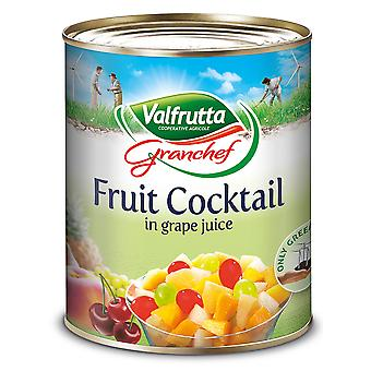 Valfrutta Fruit Cocktail In Juice